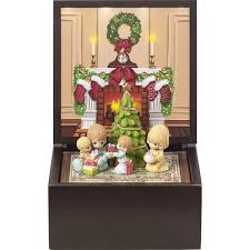 Animated Symphony Of Bells Musical Tabletop Decoration Enchanting Animated Symphony Of Bells Musical Tabletop Decoration Interesting