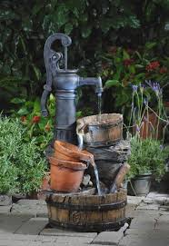 Small Picture backyard water fountain ideas large and beautiful photos photo