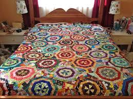 414 best Beautiful Handmade Quilts images on Pinterest   Bedroom ... & 414 best Beautiful Handmade Quilts images on Pinterest   Bedroom, Easy  quilts and Hand crafts Adamdwight.com