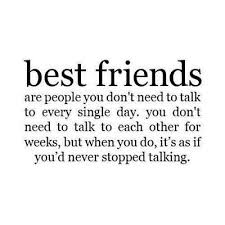 The 40 Ultimate Best Friend Quotes Inspiration Serious Quotes On Friendship