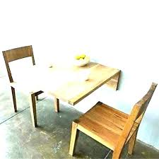 dining table that folds into wall fold down wall table kitchen wall table wall table side