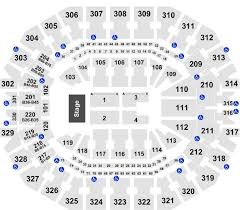 Yum Center Seating Chart Women S Basketball Kfc Yum Center Tickets With No Fees At Ticket Club
