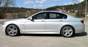 Coupe Series 2013 bmw 535i m sport for sale : My new Titanium Silver/Oyster F10 M-Sport