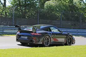 2018 porsche gt2 rs. Wonderful Porsche 2018 Porsche 911 GT2 RS New 5 To Porsche Gt2 Rs
