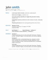 Resume Templates For Pages Custom Pages Resume Template Pages Resume Templates Ambfaizelismail