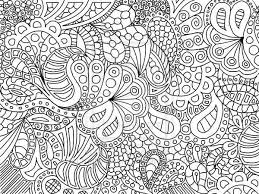 Small Picture Best Ideas of Free Printable Zentangle Coloring Pages Adults To