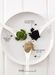 diy pore minimizing face mask made from just 3 all natural ings activated