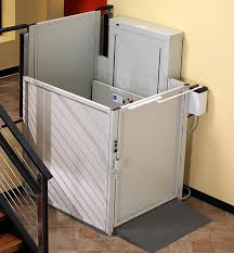 commercial wheelchair lift. 3-Gate Wheelchair Lift Commercial L