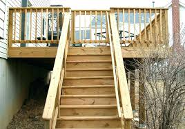 exterior wood railing exterior wood handrail exterior stair railing ideas wood handrail details home design health