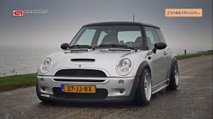 MINI Cooper (2000 - 2006) buyers review - YouTube