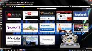 Browser Themes Were To Get Opera Browser Themes Youtube