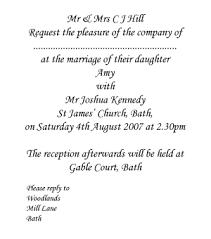 wedding invitation wording samples the wedding specialiststhe Sample Wedding Invitation Wording Uk Sample Wedding Invitation Wording Uk #49 sample wedding invitation wording in spanish