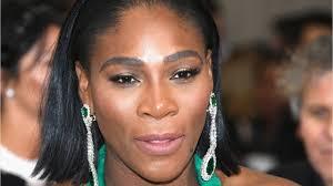 Serena Williams\u0027 \u0027Magical\u0027 Bridal Shower Weekend - YouTube