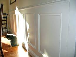 how to make paneling look like drywall photo 4 of 9 amazing make your own wainscoting