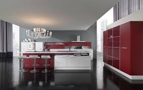 Red And White Kitchen Red Kitchen Cabinet Pictures Of Red Kitchen Cabinets Rustic Red