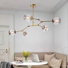 modern pendant lights lindsey adelman for living dining room black gold bar stairs lighting glass shade pendant lamp fixtures commercial pendant lighting