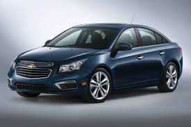 Used 2015 Chevrolet Cruze for sale - Pricing & Features | Edmunds