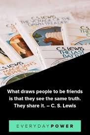 80 C S Lewis Quotes About Love God Life 2019
