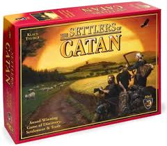 Image result for settlers of catan