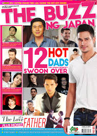 Buzz ng Japan August 2015 by Jagger Aziz issuu