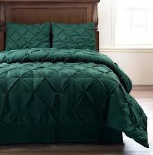 dark green quilt dark green bedding sets amazing wild bed linen home design ideas 3 dark dark green quilt