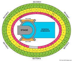 U2 Seating Chart Las Vegas Ernst Happel Stadium Tickets In Vienna Seating Charts