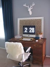 office frames home office eclectic with window treatments leopard print sheepskin rug