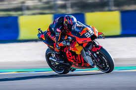 Qatar motogp™ official test results and timing service provided by 5380 m. Confira Os Pilotos Que Avancam Direto Para Q2 Da Classificacao Do Gp Da Franca Motogp Grande Premio