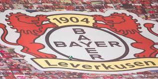 Sie finden bei uns shops gastronomie barrierefreiheit events parkmöglichkeiten services Bayer Leverkusen Bulgarischer Drittligist Kopiert Vereinswappen Express