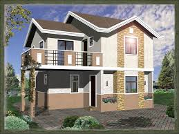 Small Picture Small Modern House Design Philippines Free Modern House Designs