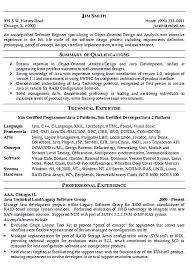 Free Resume Software Delectable Resume Samples For Freshers Software Engineers Free Download Sample