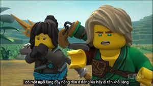 Ninjago Season 15 Episode 1 English,Vietsub/ninjago phần 15 tập 1 vietsub,  tiếng việt,English