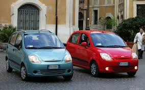 2005 Chevrolet Spark – pictures, information and specs - Auto ...