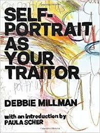 by debbie millman self portrait as your traitor visual essays  by debbie millman self portrait as your traitor visual essays by debbie millman 10 31 13 debbie millman 8601400741368 com books