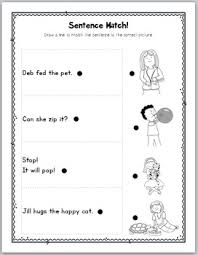 Download all our sight words worksheets for teachers, parents, and kids. Kindergarten Phonics Worksheets Cvc And Pre Primer Sight Words Tpt