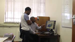 Gis Analyst Meet A Csir Gis Analyst Who Specialises In Spatial Planning Youtube
