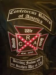 confederate riders of america