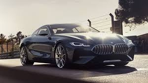 2018 bmw 850 coupe. fine 850 how does the bmw 8 series concept stack up against mercedes sclass  coupe inside 2018 bmw 850 coupe p