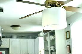 ceiling fan with drum shade light kit ceiling fan with drum shade light ceiling fan with