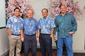 Leadership – Albert C. Kobayashi, Inc.