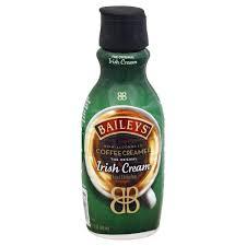 baileys coffee creamer non alcoholic the original irish cream
