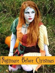 costume makeup tutorials sally