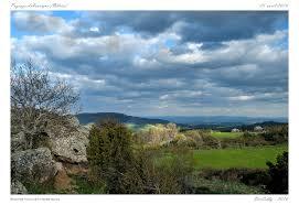 olloix puy de dôme bercolly s trees sky france clouds landscape