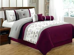 burdy king duvet cover set how to put comforter elegant