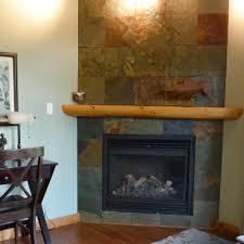 destination decoration fireplace redoslate fireplace surroundfireplace