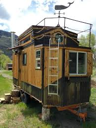 Small Picture 10 Cool Tiny Houses on Wheels for Sale You Can Buy Right Now