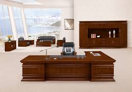 classic office desks. Wooden Office Table Classic Desks