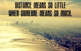 Quotes About Friendship And Distance Classy Long Distance Friendship Quotes Quotes Tree