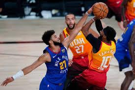 Ver En Vivo Gratis Nuggets vs Jazz Playoffs NBA 2020 Link Online hora y  dónde ver en TV: alineaciones, canal y streaming ((Juego 7))
