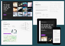 Business Portfolio Template 17 Free Amazing Responsive Business Website Templates